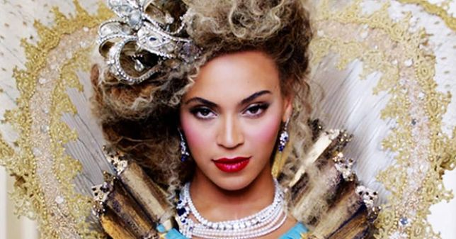 Lista żądań Beyonce na Orange Warsaw Festival