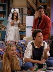 """Nagrania specjalnego odcinka """"Friendsów"""" zakończone!"""
