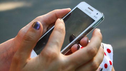 Android z obsługą gestami – jak iPhone X, ale ma więcej opcji