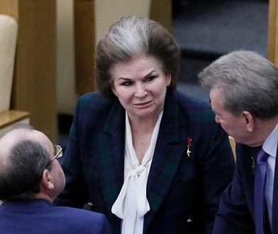 Rosja. Dyskusja o poprawkach do konstytucji. Padła nieoczekiwana propozycja