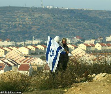 Izrael: 7 osób rannych po ataku w pobliżu żydowskiego osiedla Ofra
