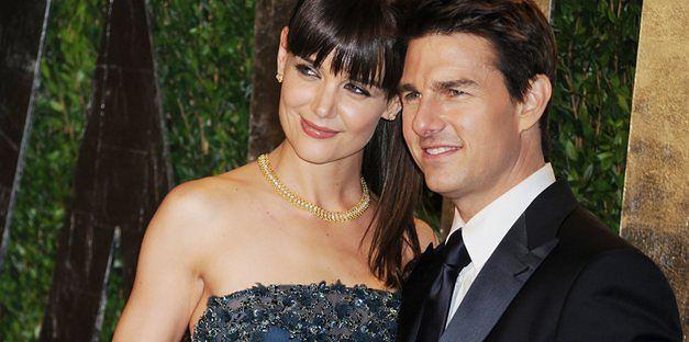 Tom Cruise i Katie Holmes rozwodzą się!