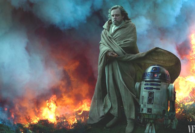 """To prawdziwy cios dla fanów """"Gwiezdnych wojen"""""""