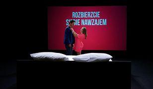 Po raz pierwszy w polskiej telewizji - Undressed: randka w łóżku