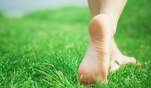 Sposoby na pękające pięty