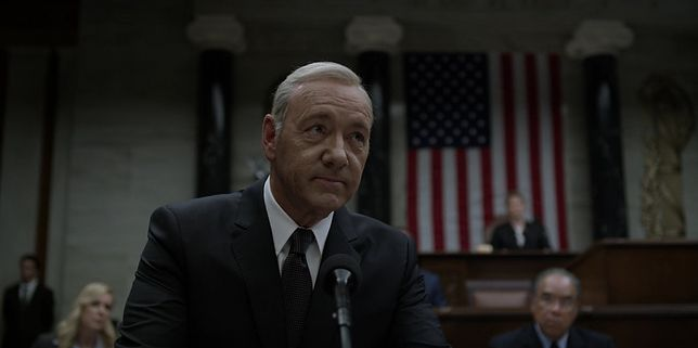 House of Cards S05:01 – Rozdział 53 (Chapter 53)