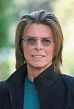 David Bowie i wynalazca świetlówki