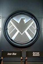 Agent Coulson bez superbohaterów