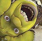 Rosyjska animacja zdetronizowała Shreka