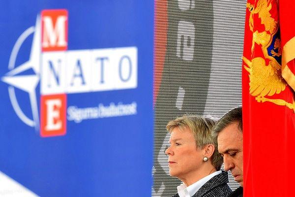 NATO: członkostwo Czarnogóry w Sojuszu coraz bliższe mimo protestu Rosji