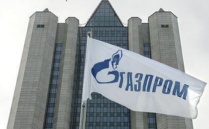 Gazprom: Ukraina przeżywa kryzys, lecz za gaz trzeba płacić