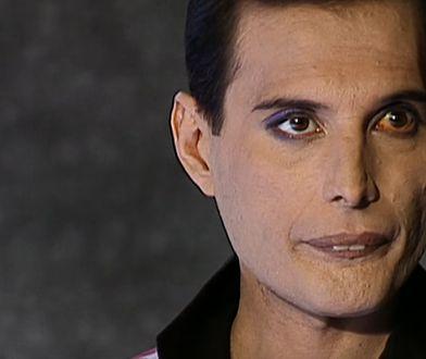 Freddie Mercury odszedł 27 lat temu. Dał przykład, jak mężnie umierać