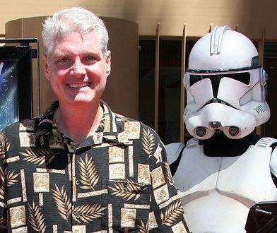 """Aktor """"Gwiezdnych wojen"""" miał udar. Czy to koniec jego kariery?"""