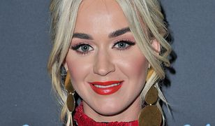 "Katy Perry skazana za plagiat piosenki ""Dark Horse"""