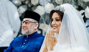 Były król Malezji i miss Moskwy rozwiedli się. 27-latka żąda astronomicznych alimentów