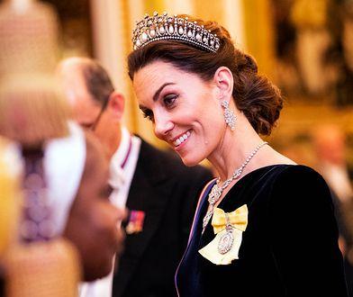 Kate Middleton pod lupą ekspertki od mowy ciała