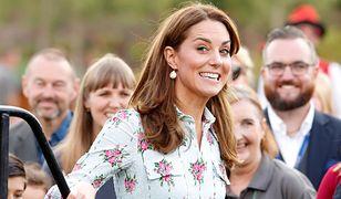 Kate Middleton ma już trójkę dzieci. Media spekulują, że jest w czwartej ciąży