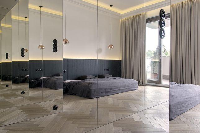 42 metry kwadratowe luksusu