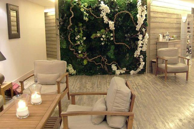 Ogród wertykalny, czyli wiecznie zielone ściany