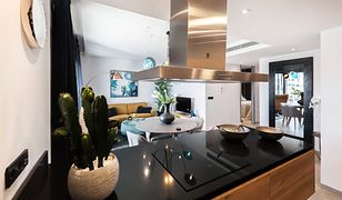 Stylowe sprzęty pasują do kuchni w nowoczesnym i tradycyjnym stylu