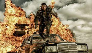 Tom Hardy: ''Bez Mela nie ma 'Mad Maksa'. I dopiero wtedy dotarło do mnie, w co się wpakowałem''