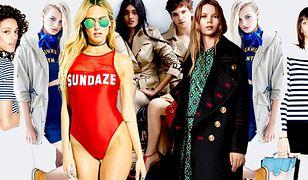 Burberry, Forever 21 i &Other Stories - wielkie zmiany w polskiej modzie