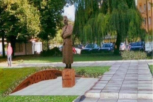 Gdańskie stowarzyszenie chce postawić pomnik Anny Walentynowicz