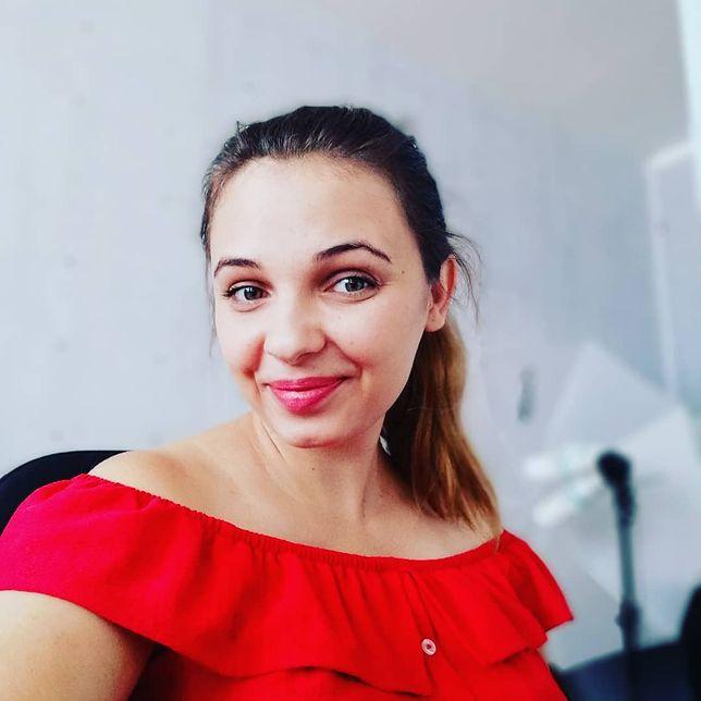 Sara Andrychiewicz ma 27 lat, z mężem i dwiema córkami mieszka w Piotrkowie Trybunalskim