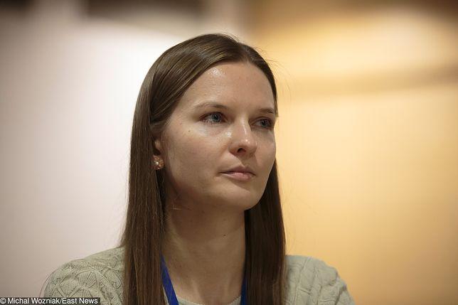 """Ludmiła Kozłowska ma prawo pobytu w Belgii. """"Nie uwierzyli w propagandę PiS"""""""