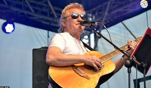 Janusz Laskowski przyznał, że inni czerpali korzyść z jego hitów. Dopiero teraz zaczął zarabiać