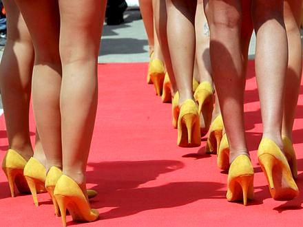 Jak dobrać buty do ubrania?