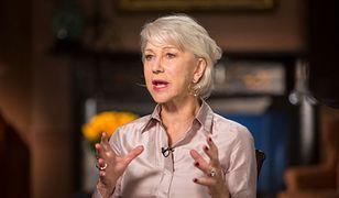 Helen Mirren doskonale zna brytyjską rodzinę królewską