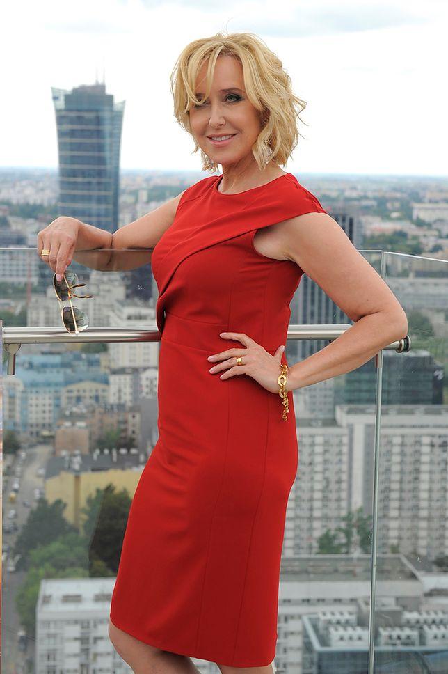 """""""Undressed: Randka w łóżku"""": Agata Młynarska fanką programu! Ma swój ulubiony moment"""