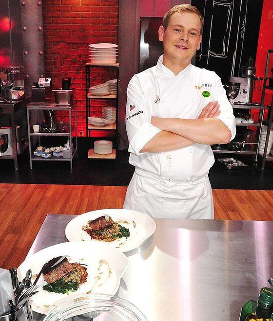 """""""Top Chef"""": Zobacz zwiastun jutrzejszego odcinka. Już jutro odpadną dwie osoby!"""