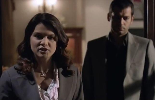 """""""Cena miłości"""" odc. 38 - Ahmet zabije Cziczek?"""