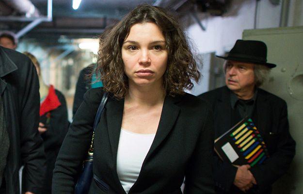 Córka zamordowanego opozycjonisty, Żanna Niemcowa