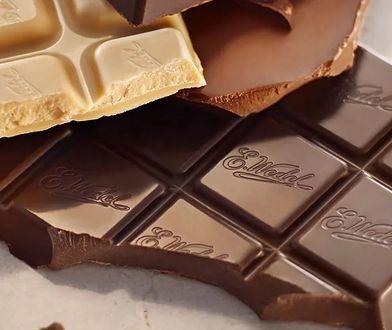 Zmniejszają tabliczkę czekolady. Pytamy, o co chodzi?