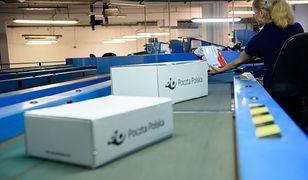 Poczta weszła w XXI wiek. Usługi cyfrowe zyskują popularność