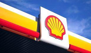 Shell zamraża nowe projekty inwestycyjne w Rosji