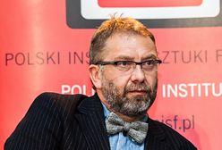 Piotr Metz wróci do Trójki? Dziennikarz stawia warunek
