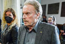 Zakończono śledztwo w sprawie śmierci wnuka Daniela Olbrychskiego