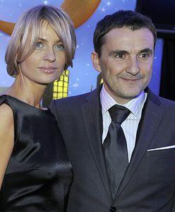 Aneta Kręglicka wyszła za mąż 23 lata temu. Pokazała zdjęcie ze ślubu