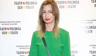Magdalena Schejbal zaszczepiona. Przeszła COVID-19 dwa razy
