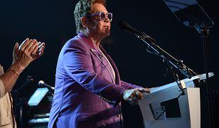 """Elton John o młodej artystce: """"Zachwyciła mnie!"""""""