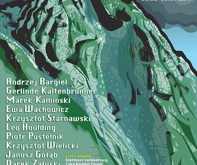 Góry książek. Wybierz się na festiwal pod Tatrami na spotkanie z literaturą górską