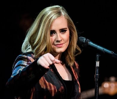 """#dziejesiewkulturze: Adele zaprosiła ofiary pożaru na pokaz """"Gru, Dru i Minionki"""" [WIDEO]"""