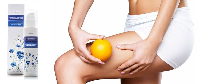 Krem na cellulit - działanie i efekty