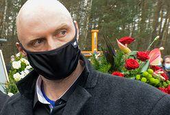 Syn Krzysztofa Krawczyka zabrał głos. Powiedział, jak potraktowano go na pogrzebie