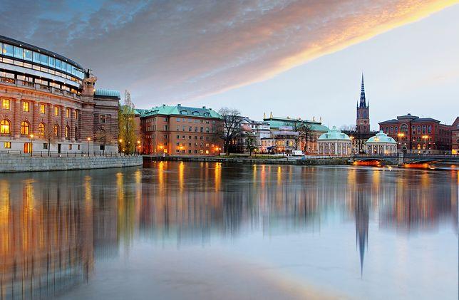 Jednym z najtańszych kierunków jest Sztokholm