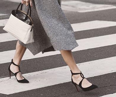 Trendy jesień 2020. 5 par butów, które każda kobieta powinna mieć w swojej szafie
